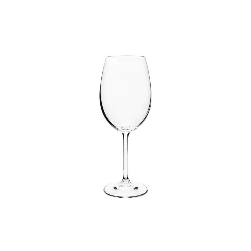 Jogo 6 Tcs Cristal Ecol V.Tin 450Ml Gastro 7556080