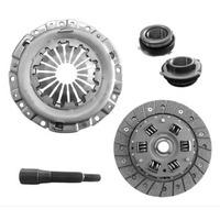 Kit De Embrague (Clutch) Hyundai:Atos Platinum CH01178ATS01