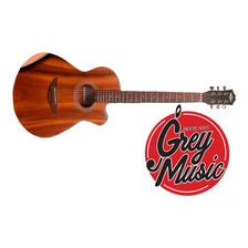 Guitarra Electroacustica Molokai Iwc-38kcn 1/2 Caja C/ Eq