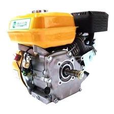 Motor A Explosion Nafta Niwa 8 Hp 4 Tiempos Eje Horizontal
