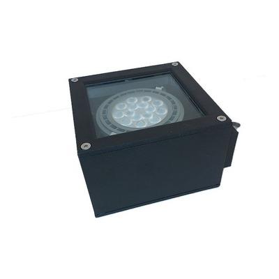 Lampara Aplique Pared Neo Exterior Unidireccional Led Ar111