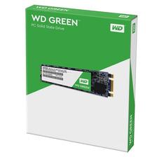 Disco Solido Ssd Wd Green 120gb M2 2280 Wds120g2g0b