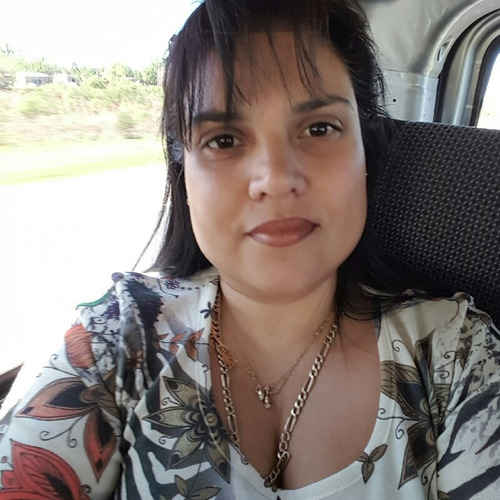 Milvia Veronica Del Carmen