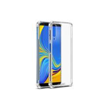 Funda Airbag Transparente Semi Rigida P/ Samsung A7 2018