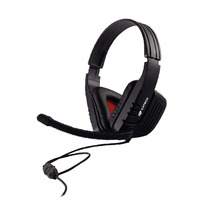 HEADSET GAME C3TECH MI-2558RB PREDATOR
