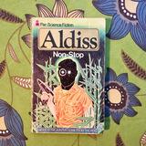 Brian Aldiss.  NON-STOP.