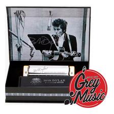 Armónicas Hohner Bob Dylan Signature Kit M589016