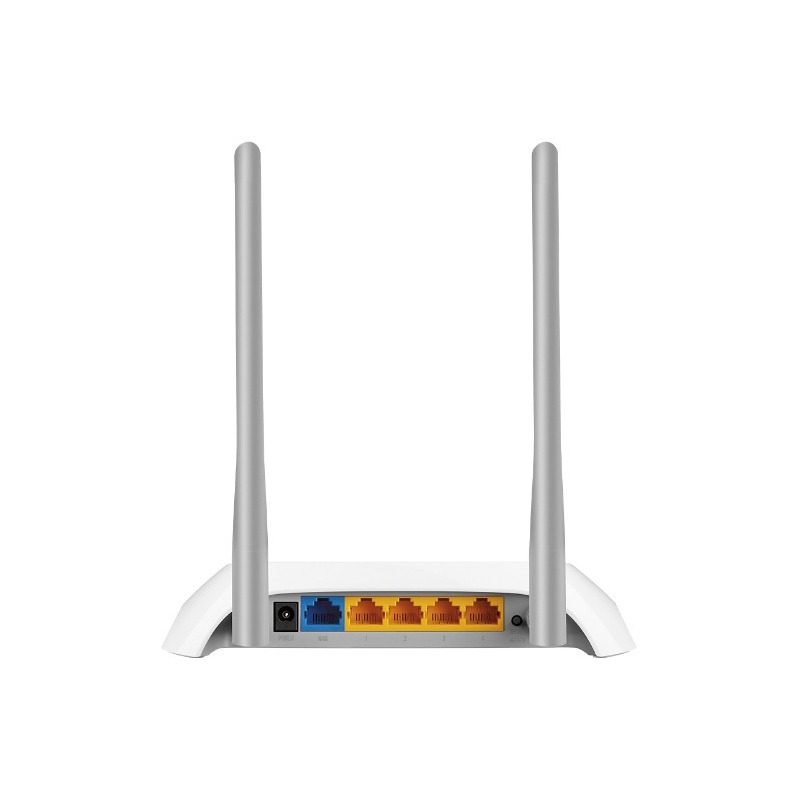 Router Inalámbrico N 300Mbps TP LINK TL-WR840