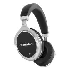 Auriculares F2 Bluedio Original Bluetooth Vincha Inalambrico