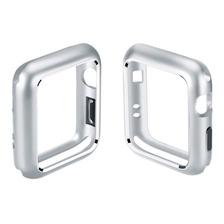 Funda Protector Magnetica Metalica Para Iwatch 38 40 42 44mm