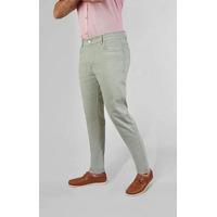 Pantalón gris 015307
