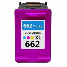 Cartucho Alternativo 662xl Tricolor Impresoras 1515 2545