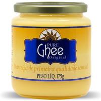 Manteiga Clarificada - 175g - Pure ghee