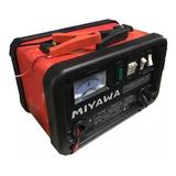 Cargador De Baterías 30 Amp Miyawa C/función Autostop