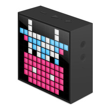 Parlante Bluetooth Mini Time Box Divoom Excelente Sonido