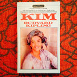 Rudyard Kipling.  KIM.