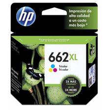 Cartucho Hp 662xl Color Original Cz105al Nuevo Mejor Precio