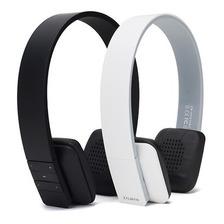 Auricular Headset Bluetooth Zalman Zm-hps10bt Blanco Negro