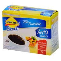 Adocante Po Diet c/ Sucralose Blenda 30g (50 Saches)Lowcucar