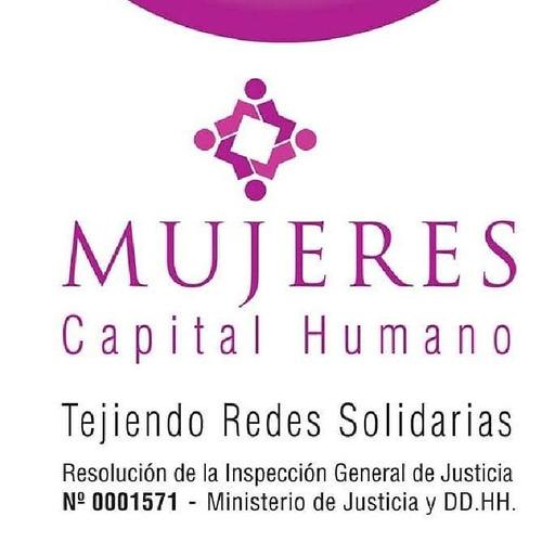 A.C. MUJERES CAPITAL HUMANO