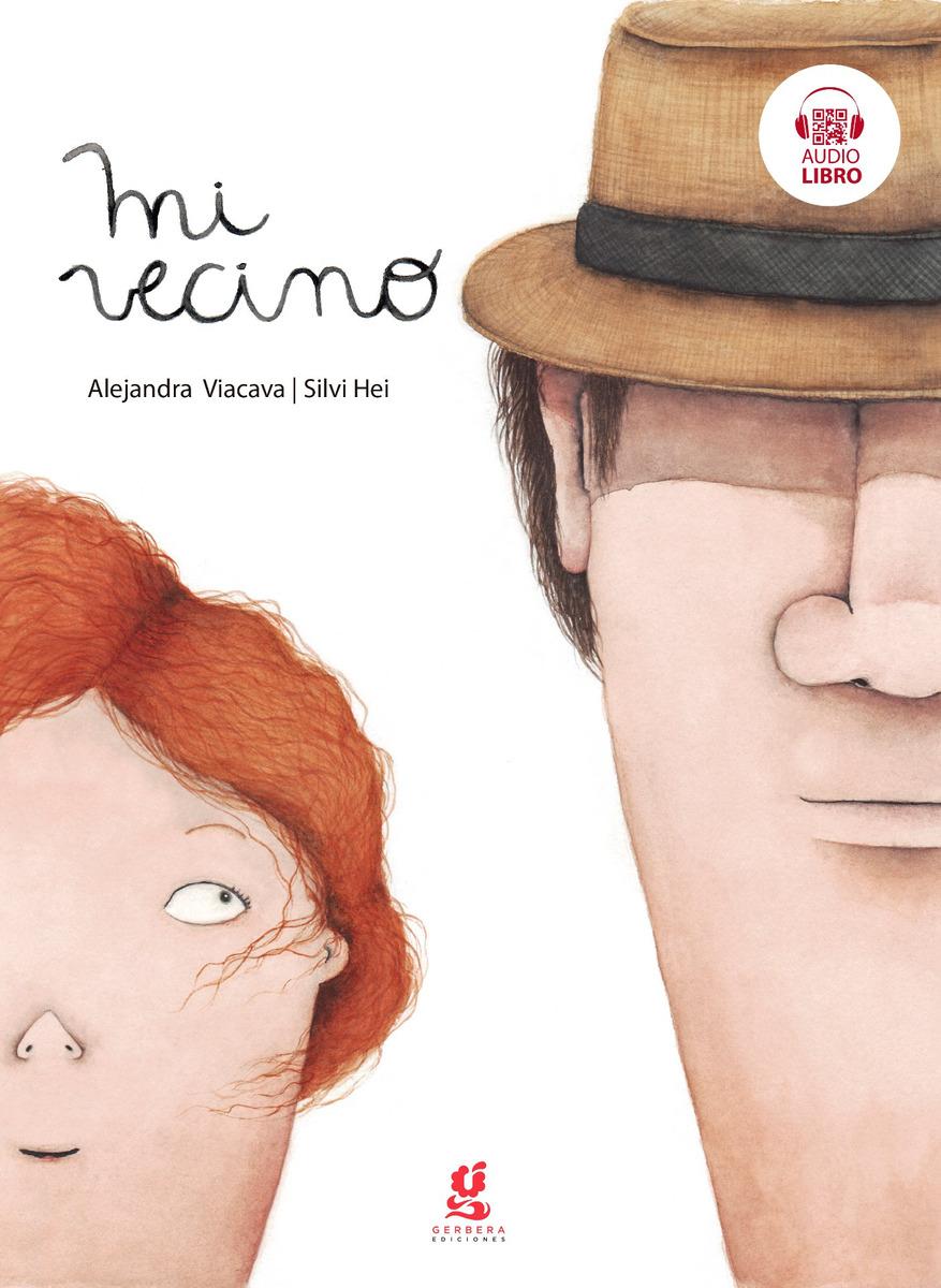 Libro Braille - Mi vecino - Gerbera Ediciones Infantiles