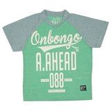 Camiseta Classic Onbongo