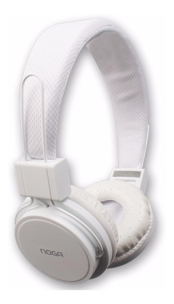 Auriculares Bluetooth Fit Manos Libres Noganet Ng-55bt