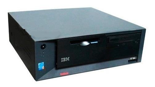 Cpu Ibm / Hp Pentium 4 1gb Ram Completa Hd 40 Gb  Lista Gtia