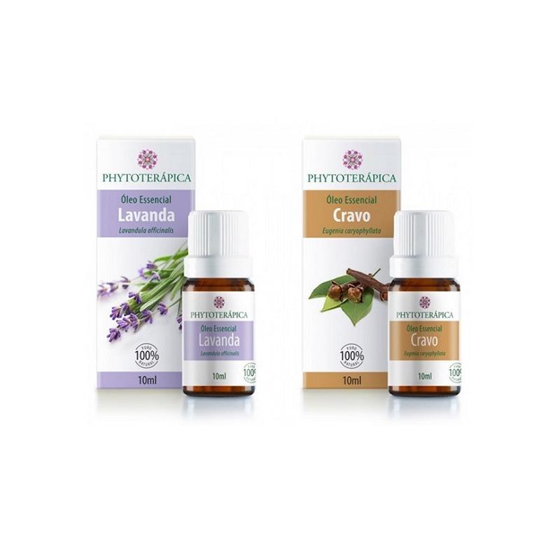Sinergia - Perfume de Lavanda - Phytoterapica