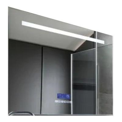 Espejo Con Luces Grande Moderno Led 28w Touch Parlante 70x60