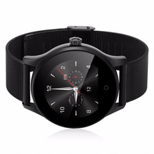 Smartwatch Reloj Inteligente K88h Celular iPhone Android Ios