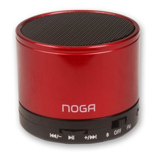 Parlante Bluetooth Portatil Recargable Manos Libres Ngs-025