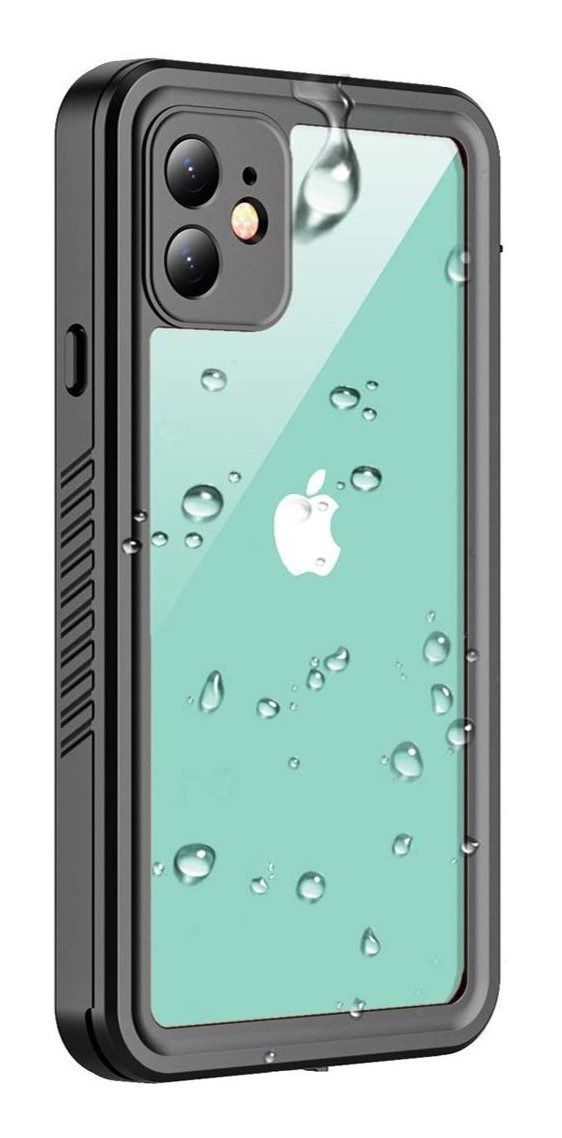 FUNDA WATERPROOF IPHONE 11 PRO MAX