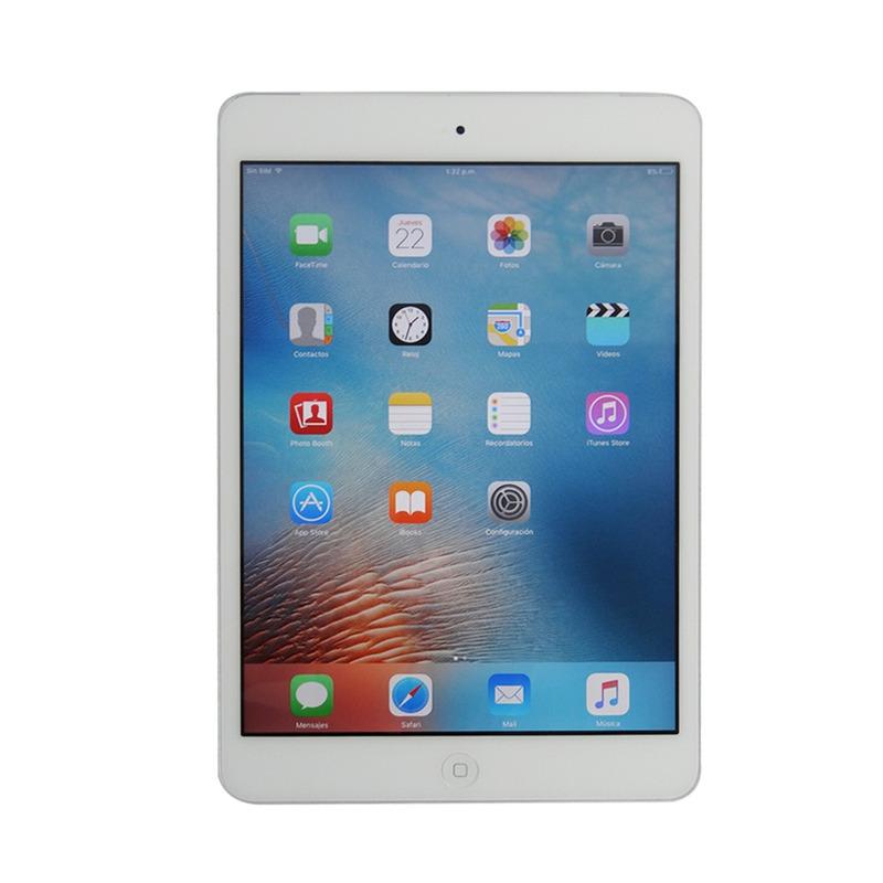 Tablet Apple Ipad Mini A1454 Wifi Celular 16gb Plata
