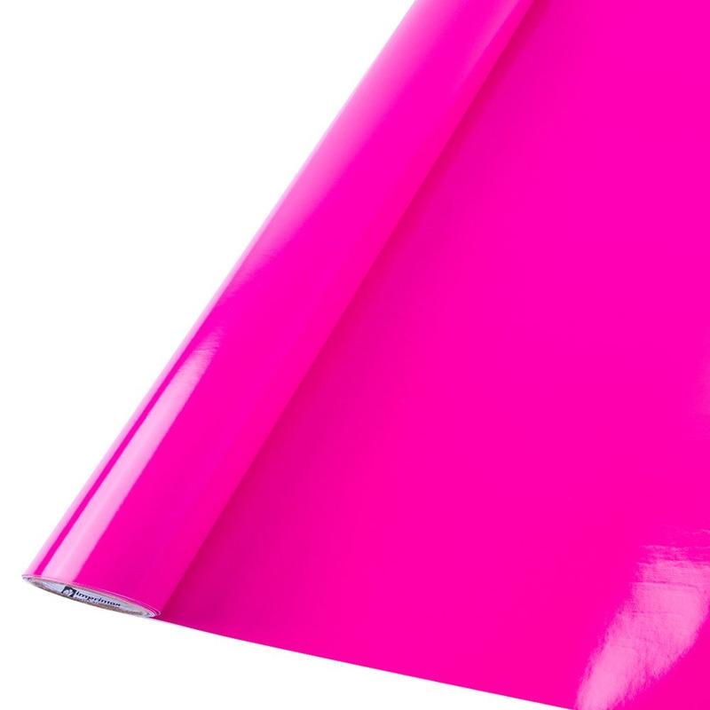 Vinil adesivo Goldmax pink larg. 0,61 m