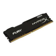 MEMORIA RAM HYPERX KINGSTON 8GB DDR4 2666MHZ GAMER ACUARIO