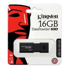 Pendrive Kingston 16gb 3.1 Original Powerzon Local Garantia