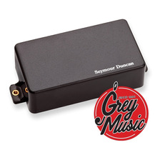 Mic Seymour Duncan Ahb1n Blackouts Neck Activo