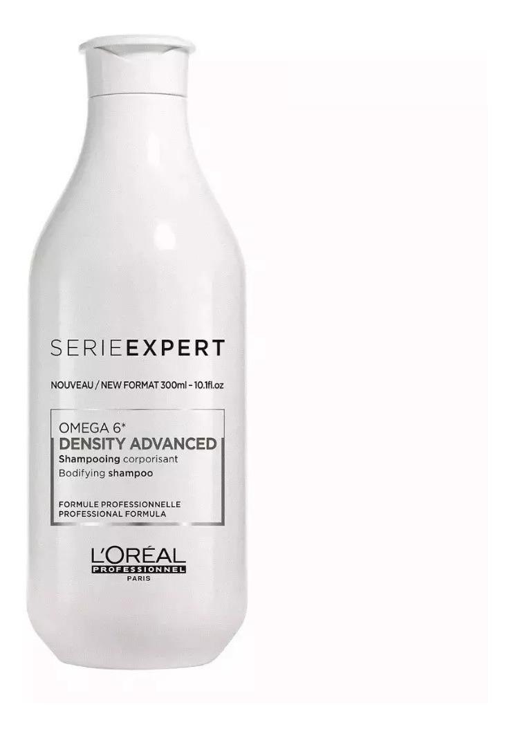 Loreal Shampoo Density Advanced 300ml