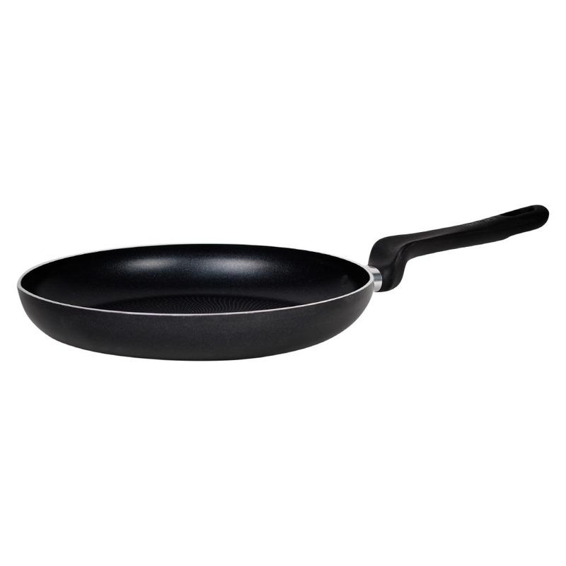 Sartén 26 cm T-Fal cook rigth negro 1190708