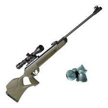 Rifle Aire Comprimido Gamo G Magnum 1250 Jungle 5.5 Igt Caza