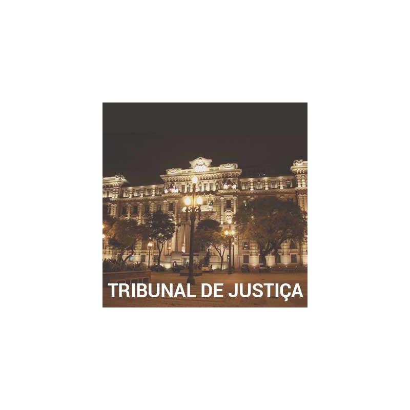 Curso Online Escrevente TJ SP Normas da Corregedoria