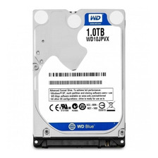 Disco Rigido 1tb Western Digital Notebook Wd Oficial Cabildo