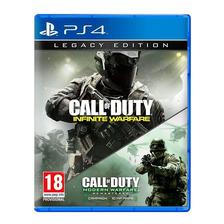 Call Of Duty Infinity Warfare Legacy Ps4 Fisico Sellado