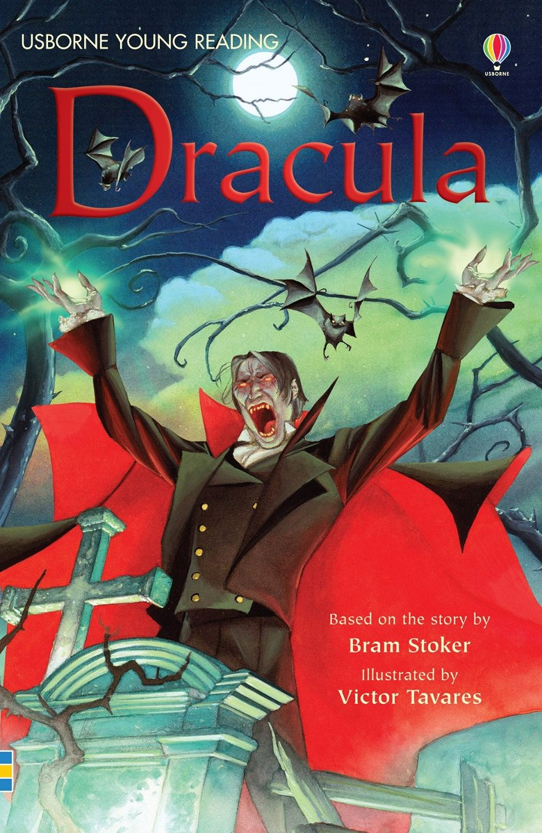Dracula - Usborne Young Reading