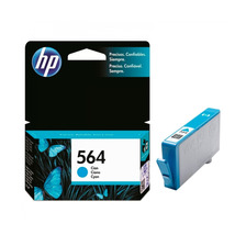 Cartucho Hp 564 Cian Original  B210 B209 C6300