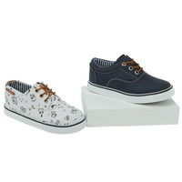 Combo Sneakers 2X1 Multicolor 014714