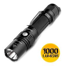 Linterna Fenix Led Pd35 1000lum Compacta Sumergible