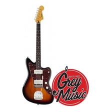 Guitarra Squier 030-2100-500 Jazzmaster Vintage Sunburts