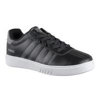 Sneakers Kswiss Negro Con Blanco K0F294